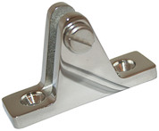 Canopy Deck Mount - Stainless Steel