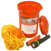 Safety Bailer Kit