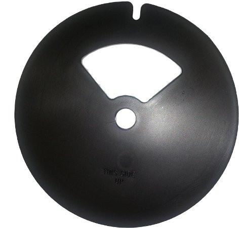 Plate for Model 446 Dispenser