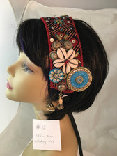 Headpiece #12