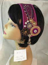 Headpiece #13