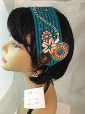Headpiece #14
