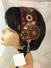Headpiece #15