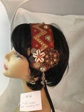 Headpiece #16