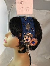Headpiece #18