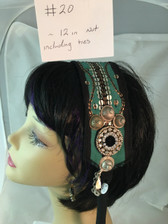 Headpiece #20