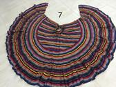 Hand Block Printed Skirt   #7