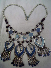 Gorgeous Lapis Necklace 1