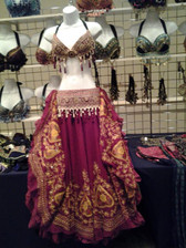 Beautiful Ensemble as seen on MY FB Page No. 1