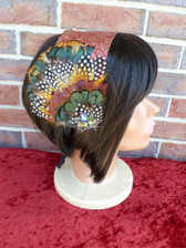Gorgeous Feather Head Piece 1