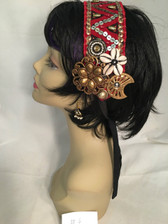Headpiece #6