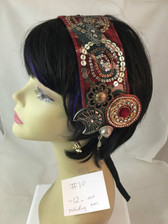 Headpiece #10