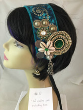 Headpiece #11