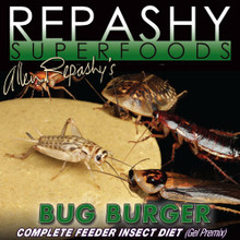 Repashy Superfoods Bug Burger