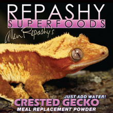 Repashy Crested Gecko Meal Replacement Powder