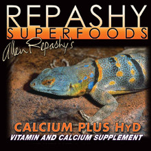 Repashy Calcium Plus HyD