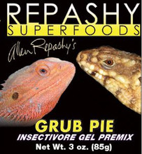 Repashy's Grub Pie