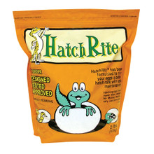 HatchRite is breeder designed, tested, and approved