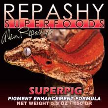 SuperPig a fantastic color enhancing carotenoid supplement