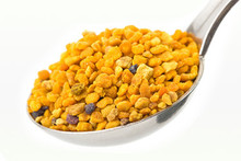 Golden Bee Pollen granules