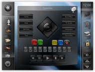 C3 Xenon - Retina iPad iViewer Template