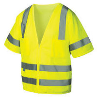 Pyramex Class 3 Safety Vest