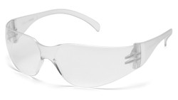 Radians Mirage Safety Glasses - Anti Fog 12ct box