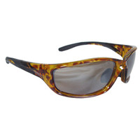 Radians AL3-60 Tortoise Frame Safety Glasses