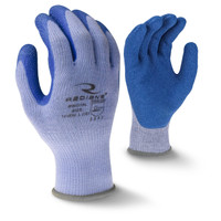 RWG16 Radians Cut Level 2 Latex dipped gloves  Pallet (2,880 pair)