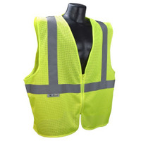Radwear Class II Safety Vest 24ct case