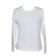 White Under Layer Long Sleeves Shirts