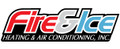 Trane Air Conditioner Fire & Ice Heating & Air Conditioning, Inc.
