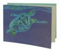 Turtle Surfacing Card