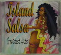 Island Salsa, Greatest Hits CD