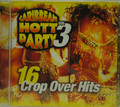 Caribbean Hott Party Vol 3 CD