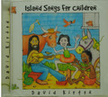 Island Songs for Children by David Kirton CD