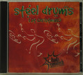 Steel Drums at Christmas CD by Banks Soundtech Steel Orchestra