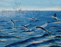 Flying Fish by Holly Trew