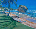 Bathsheba Rocks by Sue Trew