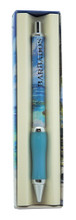 A great gift or souvenir pen by Sue Trew