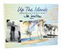 The front cover of Up the Islands