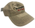 Barbados Swoosh Turtle design cap