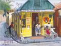Rum Shop on Bay Street