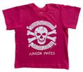 Caribbean Pirate - Junior Mates - Kids