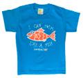 I Swim Like A Fish
