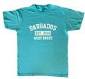 Barbados, West Indies Established 1966