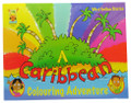 Caribbean Colouring Adventure