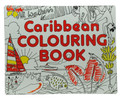 Caribbean Colouring Book