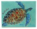 Tile Hawksbill Turtle