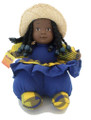 Renee Doll Barbados Colours